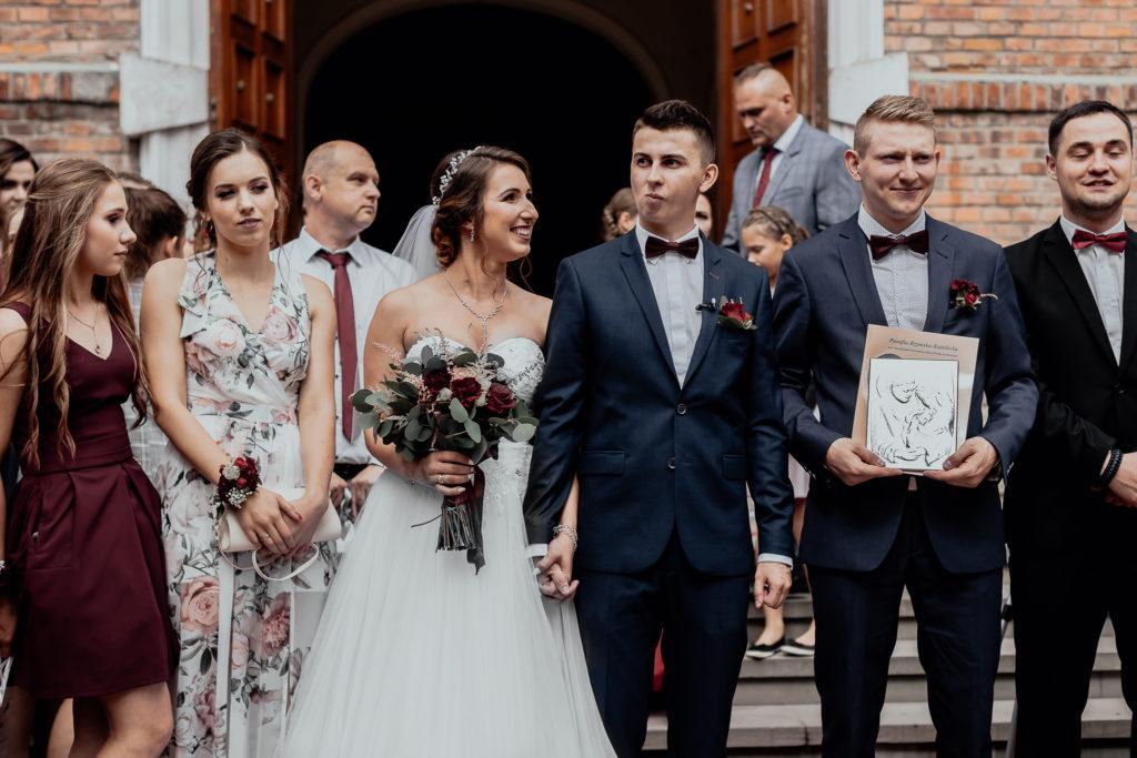 Wesele Oli i Tomka w Rzeszowie