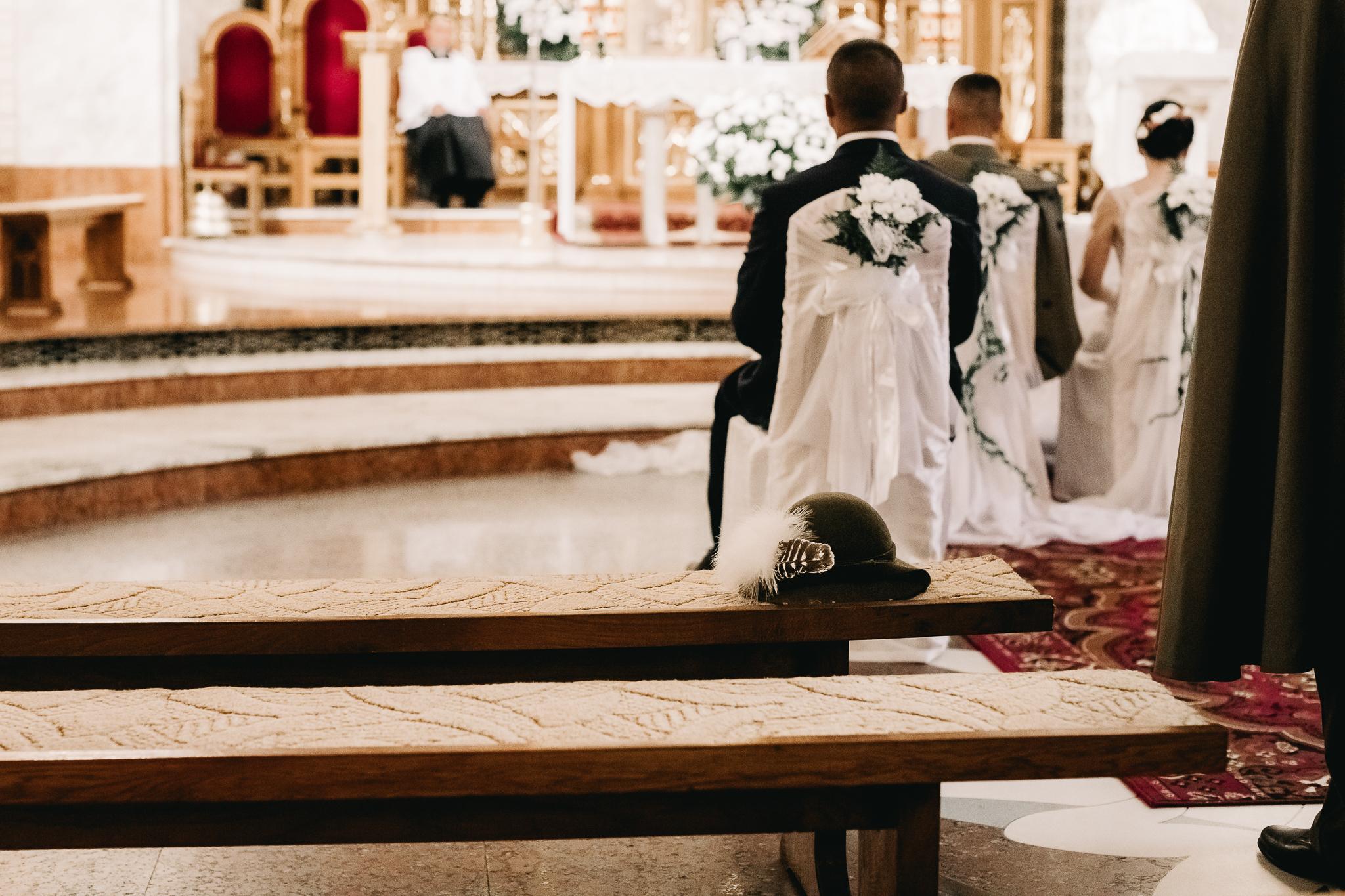 Wesele Joli i Marcina w Rzeszowie